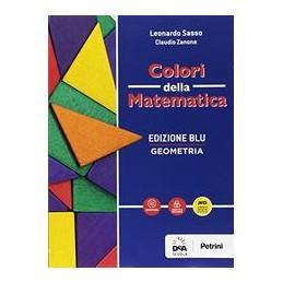 colori-della-matematica--edizione-blu-geometria--quaderno-geometria--ebook--vol-u