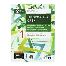informatica-open-programmazione-in-c-e-c--ambienti-visuali-per-la-codifica--libreoffice-vol-1