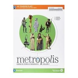 metropolis-1--vol-1