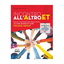 incontro-allaltroet-volume-unico-vol-u
