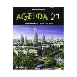 agenda-21--dvd-57902-geografia-per-capire-il-mondo-vol-u