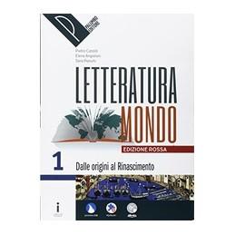 letteraturamondo-vol-1--scritturascuolalavoro-edizione-rossa-vol-1