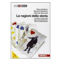 RAGIONI DELLA STORIA 2 +PDF