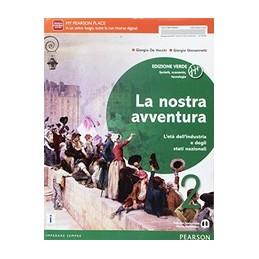 la-nostra-avventura-2-edizione-verde-societa-economia-tecnologia--vol-2
