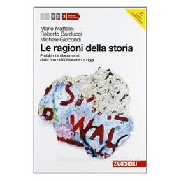 RAGIONI DELLA STORIA 3 +PDF