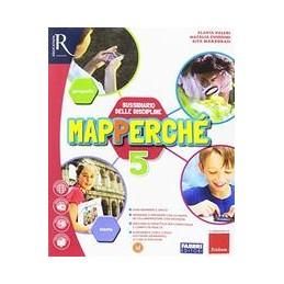mapperche-5--libro-misto-con-hub-libro-young-tomo-antropologico--tomo-scientifico--quaderni-vol