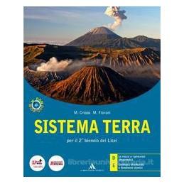 SISTEMA TERRA VOL.DE X BN LIC.+DVD