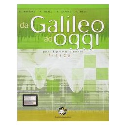DA GALILEO AD OGGI X BN