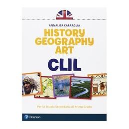 clil-storia-geografia-arte--vol-u