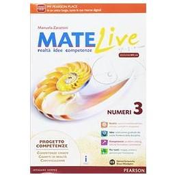 matelive-3--edizione-mylab--vol-3