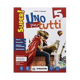 uno-per-tutti-super-volume-unico--classe-5--ebook--vol-2
