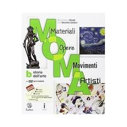 moma-vol-bdvd-romalbummi-prepint-materialioperemovimentiartisti-storia-dellarte-vol