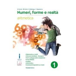 numeri-forme-e-realta--aritmetica-1-geometria-1--vol-1