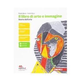 libro-di-arte-e-immagine-il--storia-dellarte-ldm--vol-u