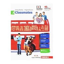 classmates--volume-3-ldm-corso-di-inglese-per-la-scuola-secondaria-di-primo-grado-vol-3