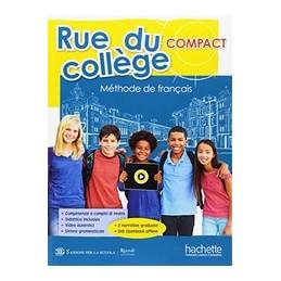 rue-du-college-compact--libro-misto-con-openbook-livre--cahier--dvd--2-ebook-narrativa--extraki