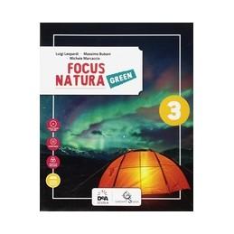 focus-natura-green-edizione-curricolare-volume-3---ebook--vol-3
