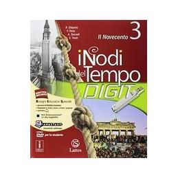 nodi-del-tempo-i-digit-con-carte-storichetavprepint-il-novecento-vol-3