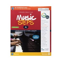 music-steps-edizione-verde--vol-u