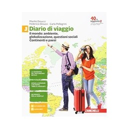 diario-di-viaggio--volume-3-ldm-il-mondo-ambiente-globalizzazione-divari-continenti-e-paesi-v
