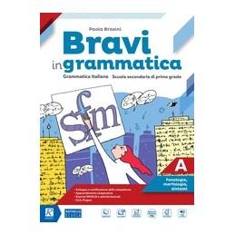 bravi-in-grammatica-vol-amio-book--vol-u