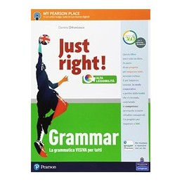 JUST-RIGHT--GRAMMAR--Vol