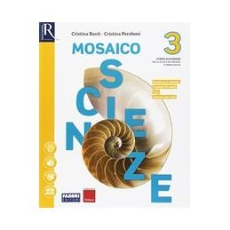 mosaico-scienze-3-libro-misto-con-hub-libro-young-vol-3--hub-libro-young--hub-kit-vol-3