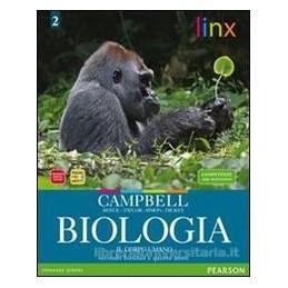 BIOLOGIA 2  IL CORPO UMANO