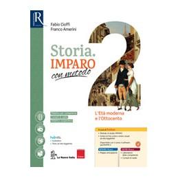 storia--imparo-con-metodo-2--libro-misto-con-hub-libro-young-vol-2ripassoquadernohub-libro-young