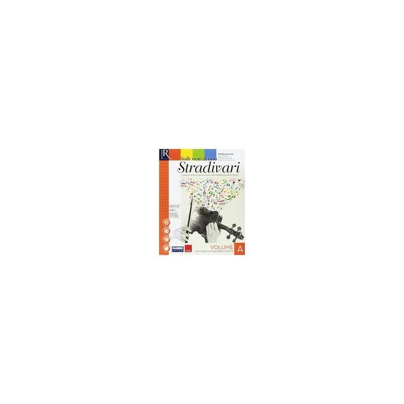 sulle-note-di-uno-stradivari--libro-misto-con-hub-libro-young-volume-a--hub-libro-young--hub-kit