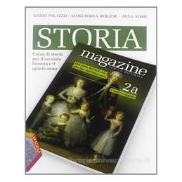 STORIA MAGAZINE PER LA RIFORMA 2A+2B