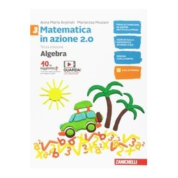 matematica-in-azione--terza-edizione-2-0--conf--aritm-3--geom-3-ldm-confezione-algebra-3--geom
