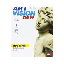 art-vision-ne-storia-dellarte-vol-u