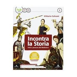 incontra-la-storia-volume-1atlante-1laboratorio-1storia-anticame-book-vol-1