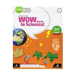 WOW--SCIENZA-VOLUME-Vol