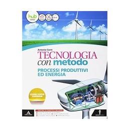 TECNOLOGIA-CON-METODO-VOLUMEQUADERNO-COMPETENZEATELIER-Vol