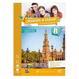vamos-a-clase-b--libro-misto-con-openbook-volume-b--cdrom-b--lectura-b--extrakit--openbook-vol