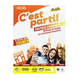 cest-parti-unico-plus--digitale--vol-u