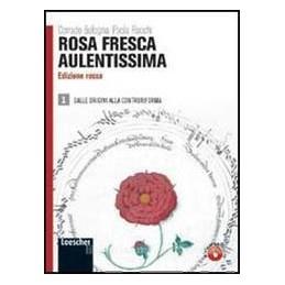 ROSA FRESCA AULENTISSIMA (ROSSA) 1 +ALL.