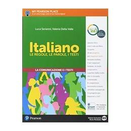 italiano--comunicazione-vendita-separata--vol-u