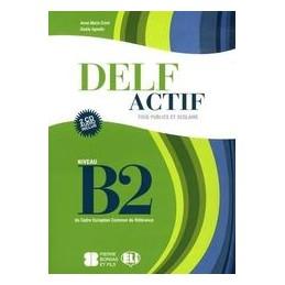 delf-actif--b2-tous-publics--vol-u