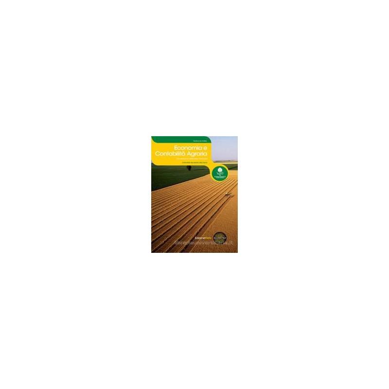 ECONOMIA E CONTABILITÀ AGRARIA +PRONTUAR