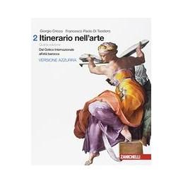 itinerario-nellarte-4a-edizione-versione-azzurra--volume-2-ldm-dal-gotico-internazionale-alleta