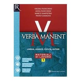 verba-manent-1--libro-misto-con-hub-libro-young-gramesercizi-1rep-lessicalihub-libro-younghub-k