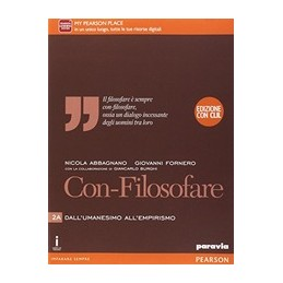 confilosofare-2-edizione-con-clil--vol-2