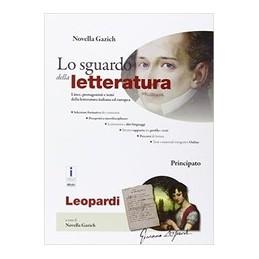 sguardo-della-letteratura-logiacomo-leopardi--vol-u