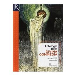 codice-letterario--libro-misto-con-hub-libro-young-antologia-della-divina-commedia--hub-kit-vol-u