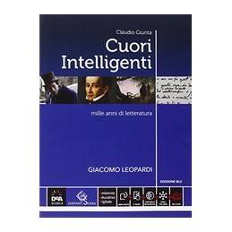 cuori-intelligenti--volume-leopardi--ebook--vol-u