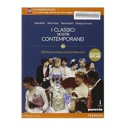 classici-nostri-contemporanei-52-edizione-mylab--vol-5
