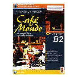 cafe-monde-objectif-b2--vol-u